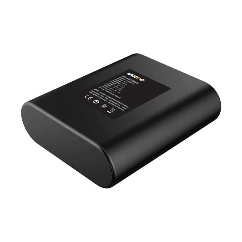 6,4 V 500 mAh 14500 LiFePO4-Batterie
